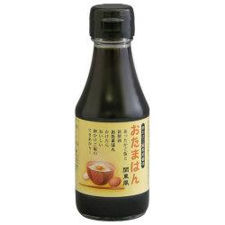 卵かけご飯専用醤油 おたまはん関東風