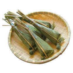ほんのり笹の香り。奥出雲の季節の風物詩です。